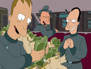 s01e06 — A Fishful of Dollars