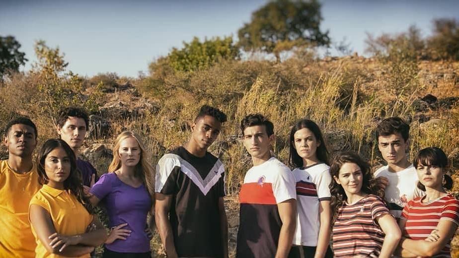 Вышел трейлер третьего сезона «Академии Гринхаус» от Netflix