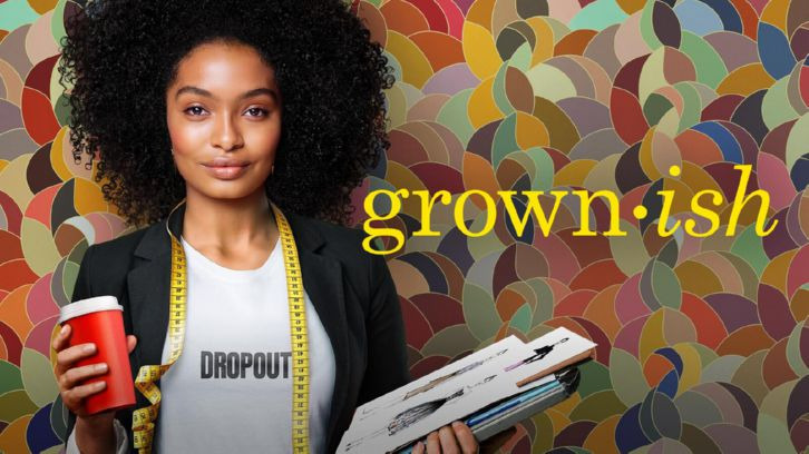 Grown-Ish - Episode 4.04 - Daddy Lessons - Press Release