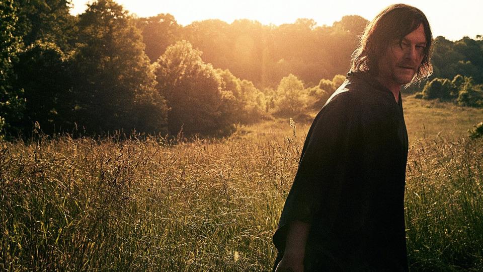 11-й сезон станет последним для «Ходячих мертвецов»