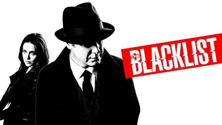The Blacklist - Episode 8.22 - Konets (Season Finale) - Press Release