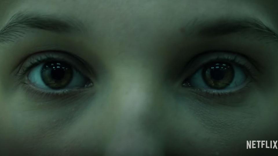 Посмотрите два тизера четвертого сезона «Очень странных дел»