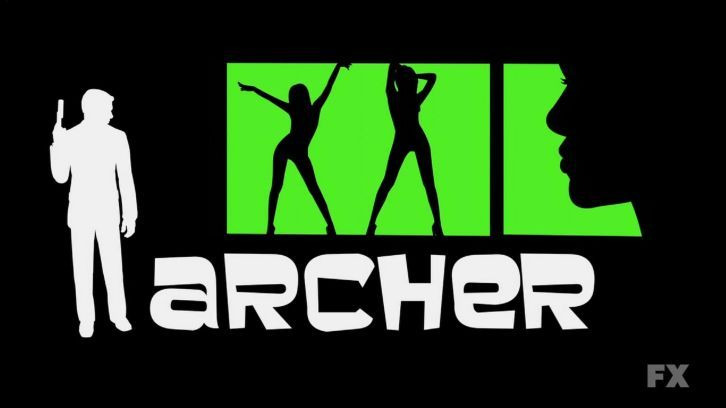 Archer - Episode 12.01 - 12.02 - Press Release