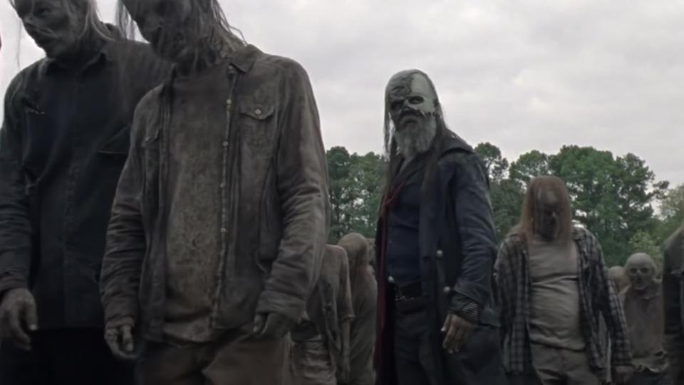 Вышли новые промо всех трех сериалов франшизы «Ходячие мертвецы»