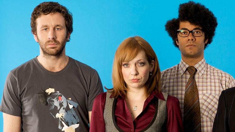 Отсоздателей «Компьютерщиков»— 7 топовых британских сериалов Channel 4