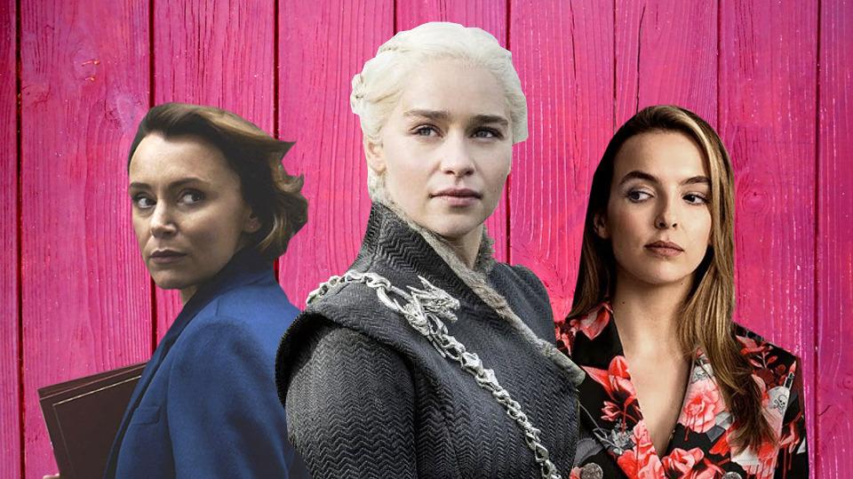 Всё, что вам нужно знать о номинантах на лучший драматический сериал «Эмми 2019»