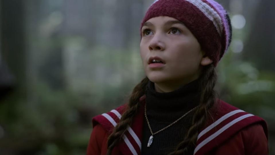 Apple TV выпустил трейлер второго сезона детектива «Домой засветло»