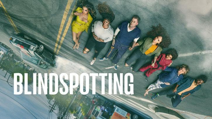Blindspotting - Episode 1.04 - The Four Hustlateers - Press Release