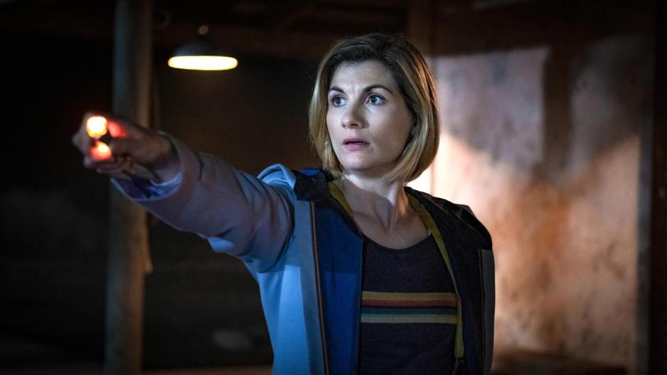 13-й сезон «Доктора Кто» станет последним для Джоди Уиттакер иКриса Чибнелла