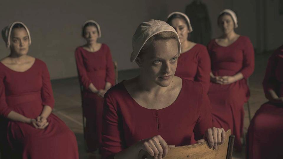 «Рассказ служанки» поставил рекорд поколичеству проигранных номинаций «Эмми»