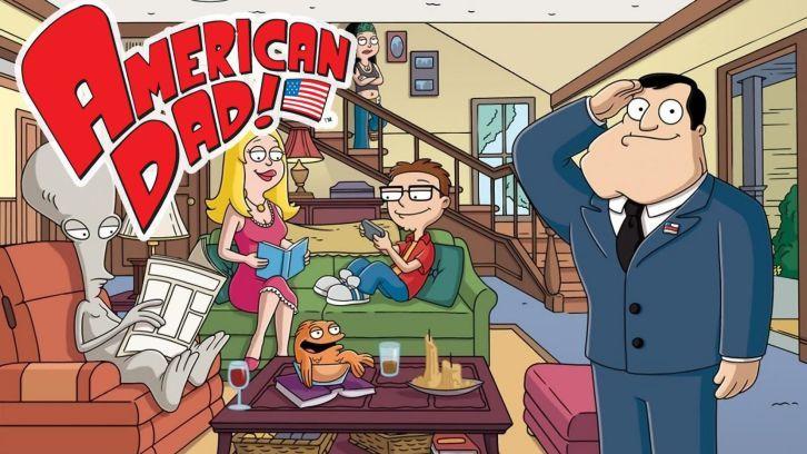 American Dad - Episode 16.10 - Henderson - Press Release