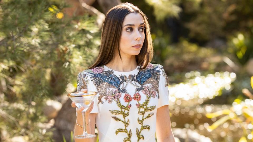 HBO Max продлил «Воимя любви» сКристин Милиоти навторой сезон