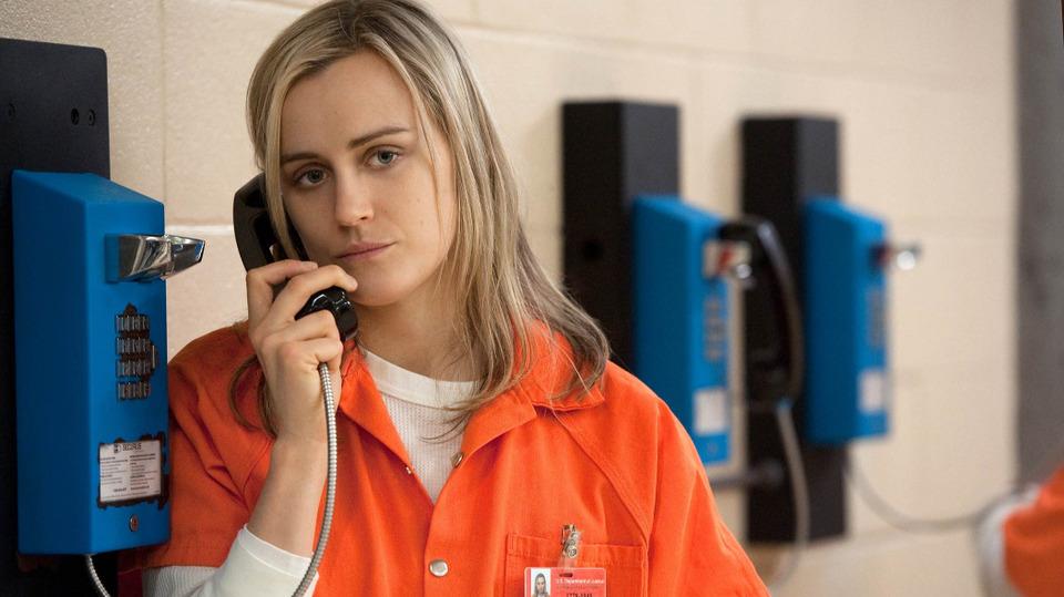 7 сериалов отюрьмах, откоторых вынесможете оторваться