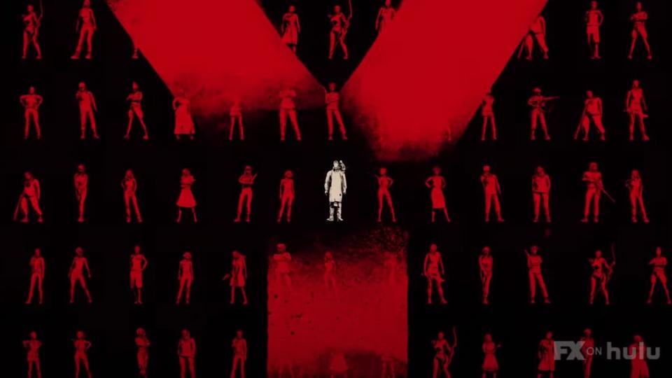 Вышел тизер постапокалиптической драмы «Y: Последний мужчина»