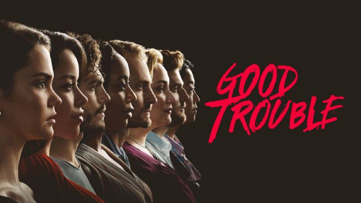 Good Trouble - Episode 3.13 - Making A Metamour - Press Release
