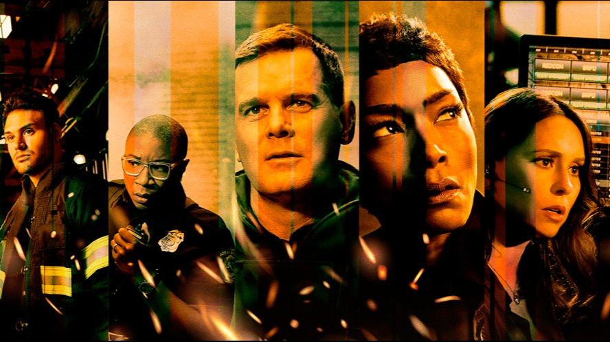 Fox продлил сериал «9-1-1» иего спин-офф «Одинокая звезда»