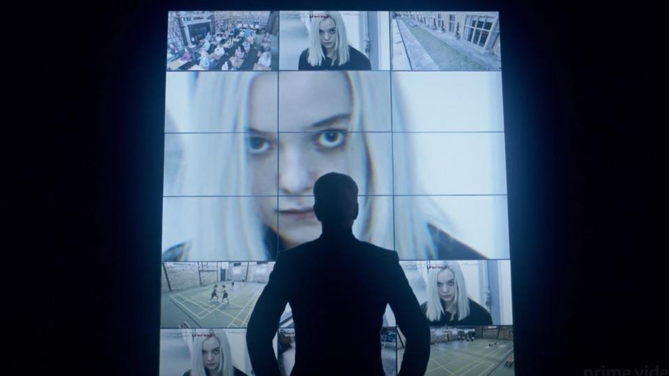Увторого сезона триллера «Ханна» отAmazon Prime появился тизер