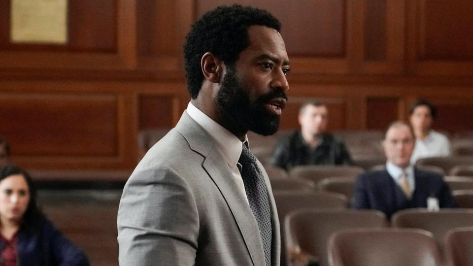 Юридическая драма «Зажизнь» получит второй сезон