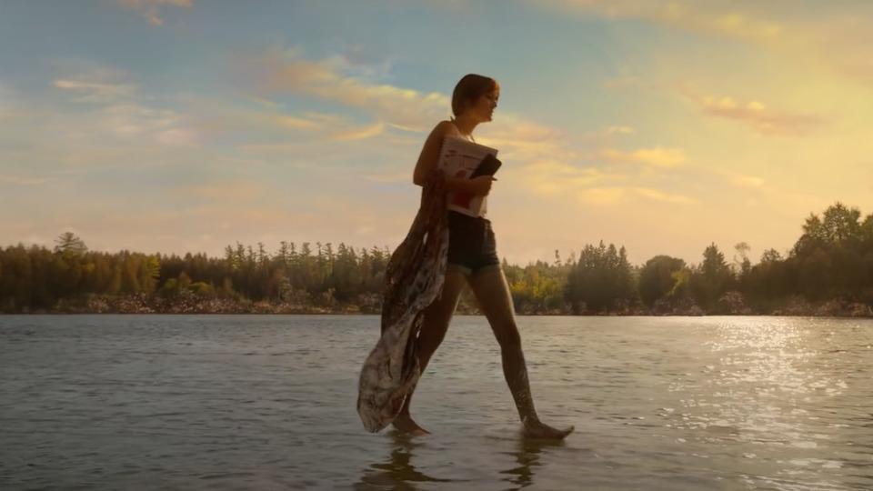 Netflix показал тизер второго сезона «Ключей Локков»