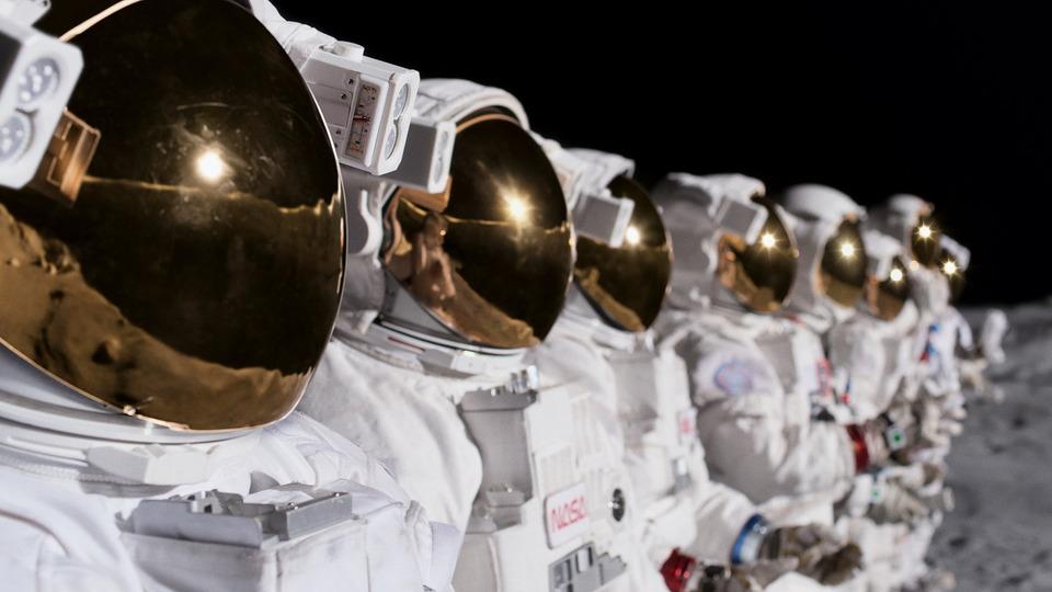 7 сериалов окосмонавтах 👨🚀