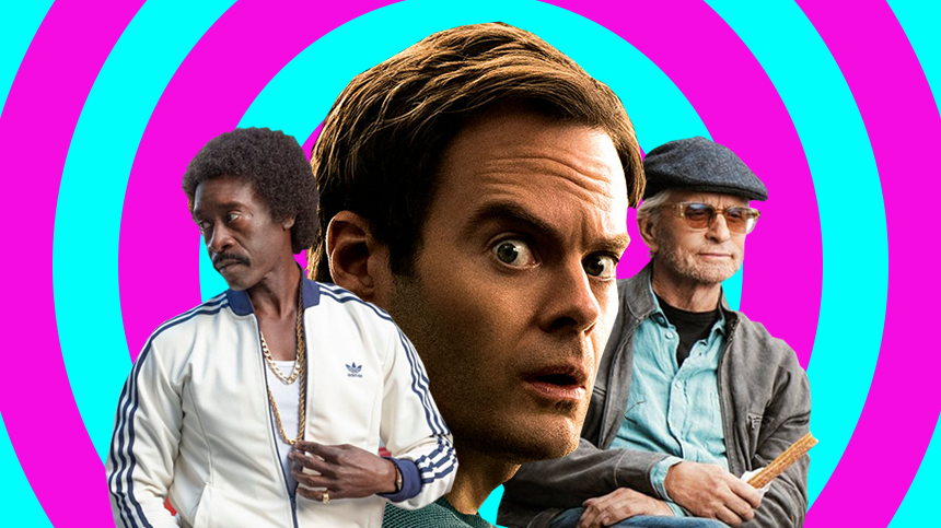 Эмми 2019: Рассказываем о лучших актерах комедийного сериала