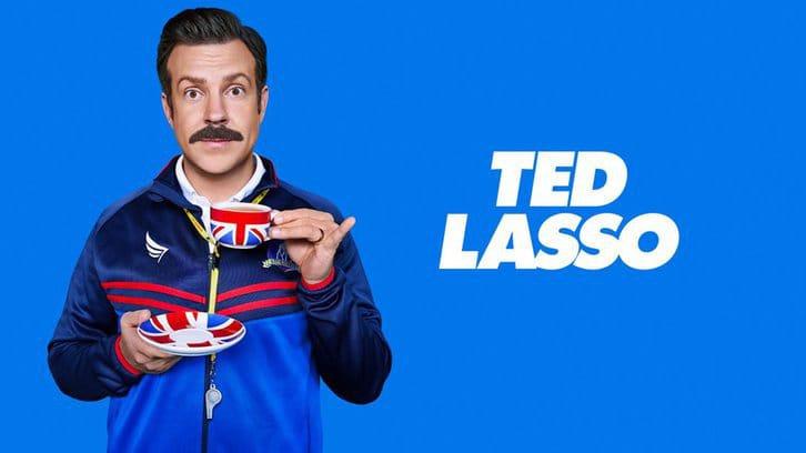Ted Lasso - Episode 2.02 - Lavender - Press Release