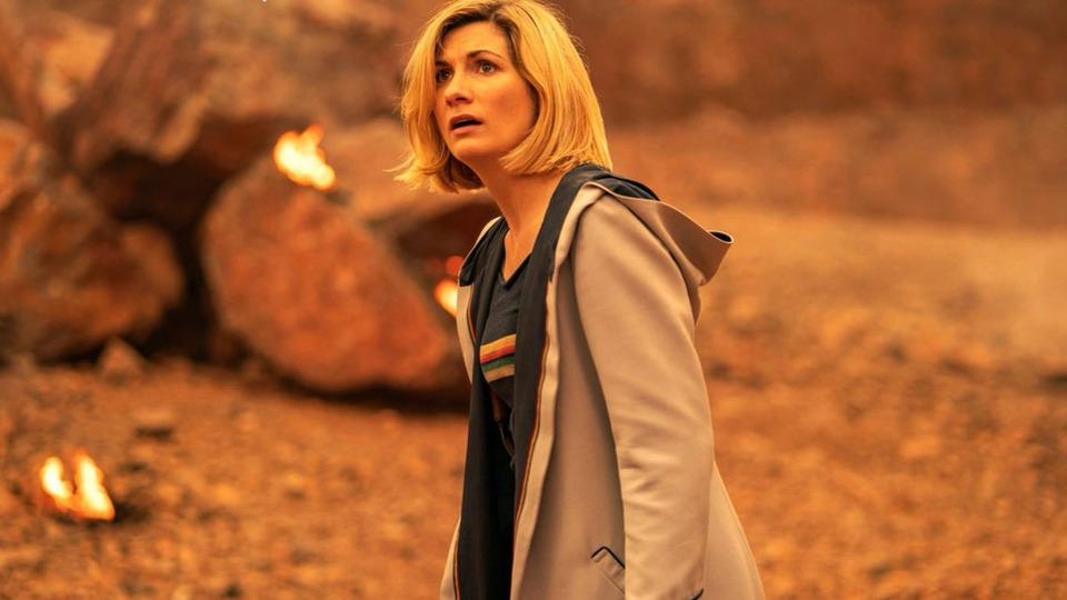 Послухам, Джоди Уиттакер покинет «Доктора Кто» после 13-го сезона