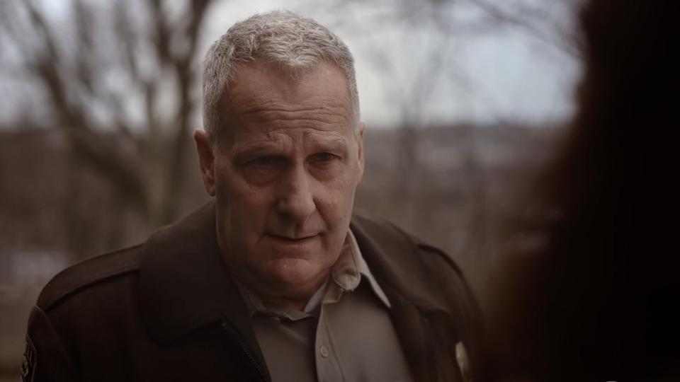 Showtime показал тизер криминального сериала American Rust