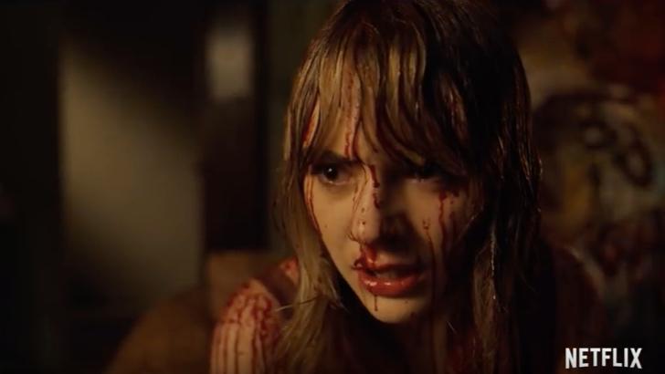 Netflix поделился трейлером фантастического ужастика «Ключи Локков»