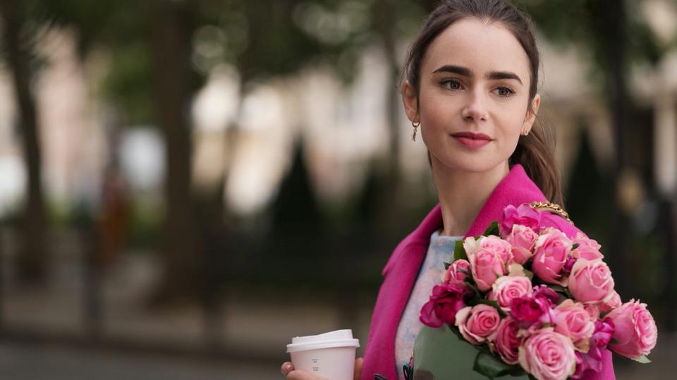 7 сериалов, похожих на«Эмили вПариже»