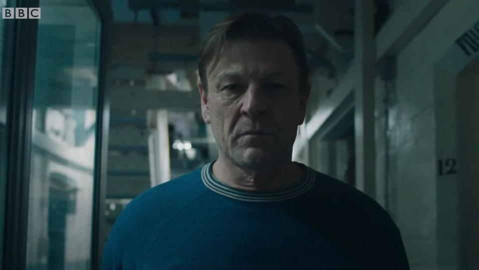 BBC показал трейлер тюремной драмы Time