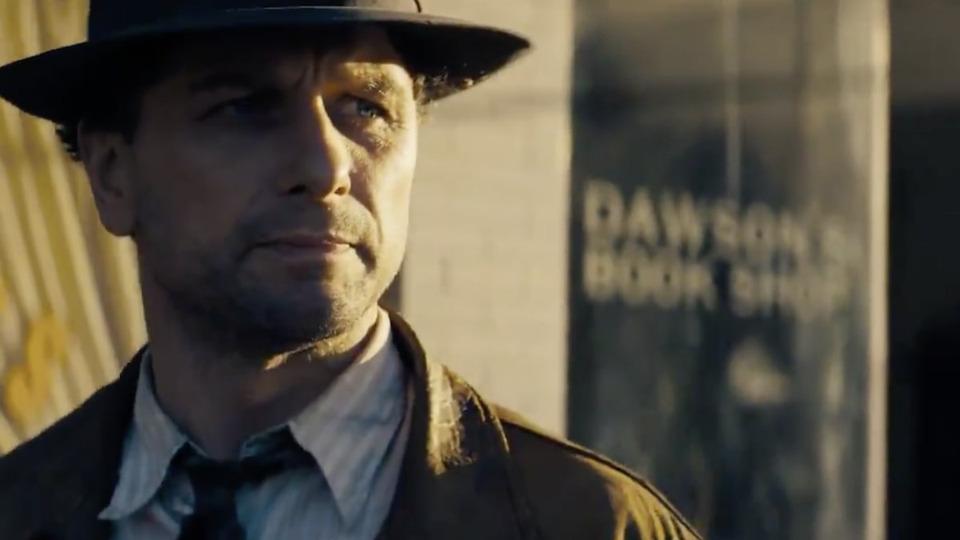 HBO продлил детектив «Перри Мейсон» дофинала первого сезона