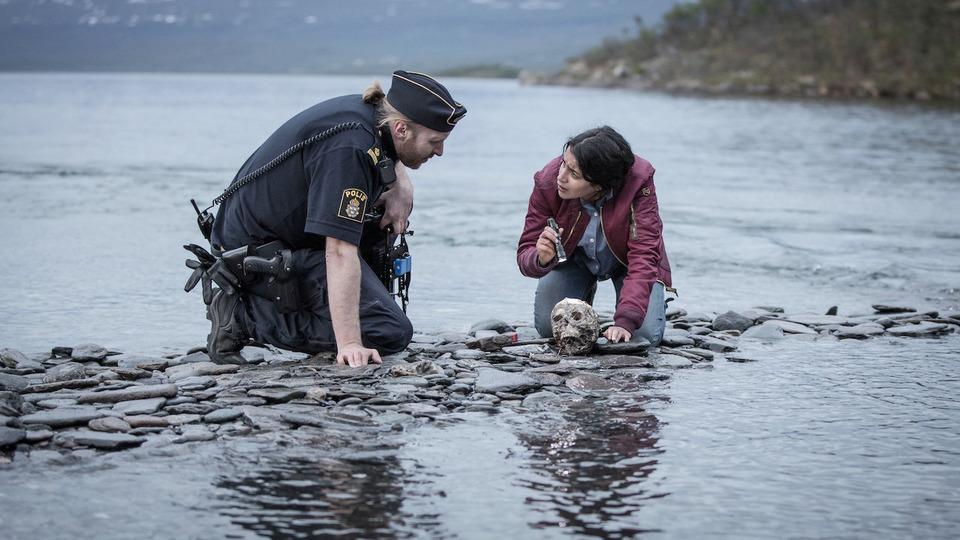 7 интригующих скандинавских детективов