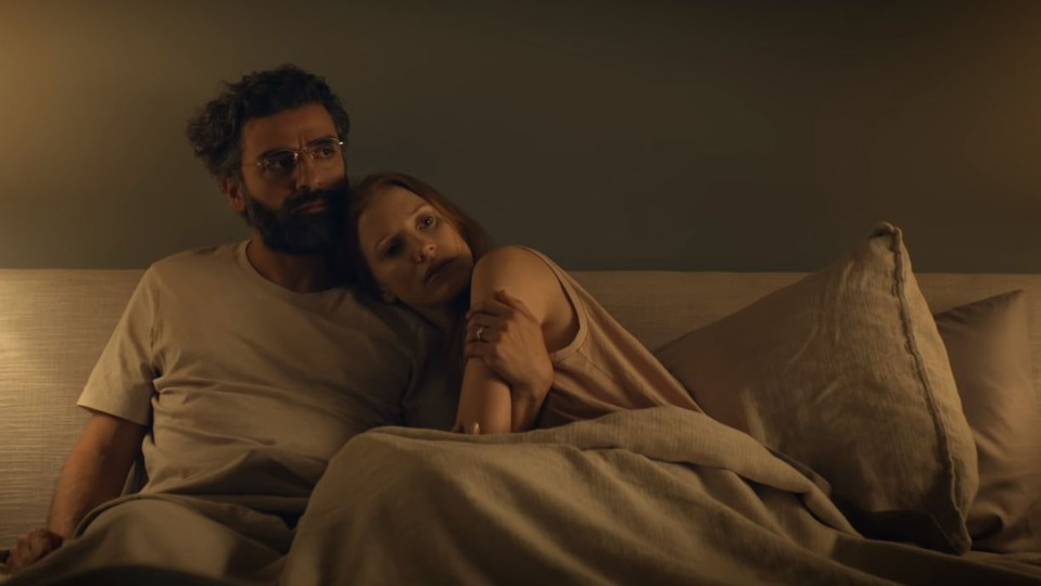 HBO показал тизер «Сцен изсупружеской жизни»— ремейка фильма Ингмара Бергмана