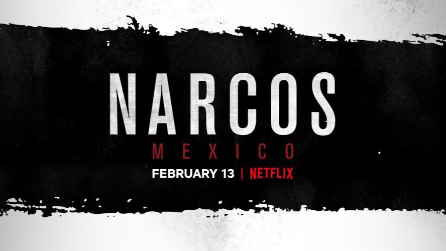 Премьера второго сезона «Нарко: Мексика» состоится 13февраля