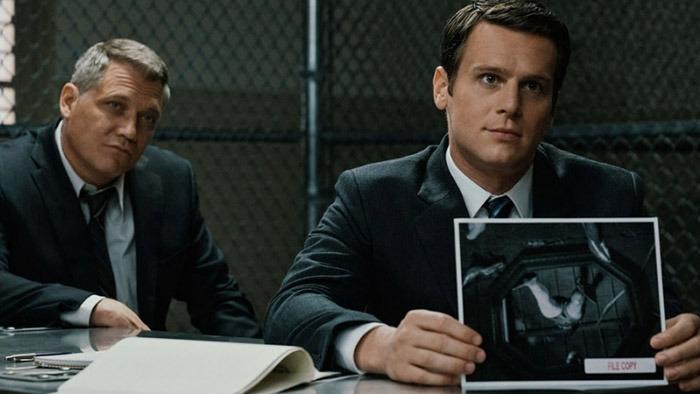 Дэвид Финчер заявил, что третьего сезона «Охотника заразумом» скорее всего небудет
