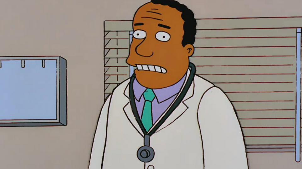 Создатели «Симпсонов» объявили, что белые актеры больше небудут озвучивать темнокожих персонажей вшоу