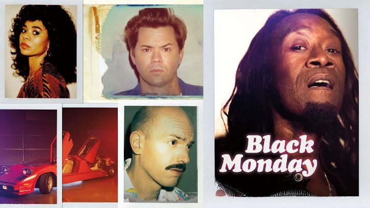 Black Monday - Episode 3.04 - Seven! - Promotional Photos + Press Release