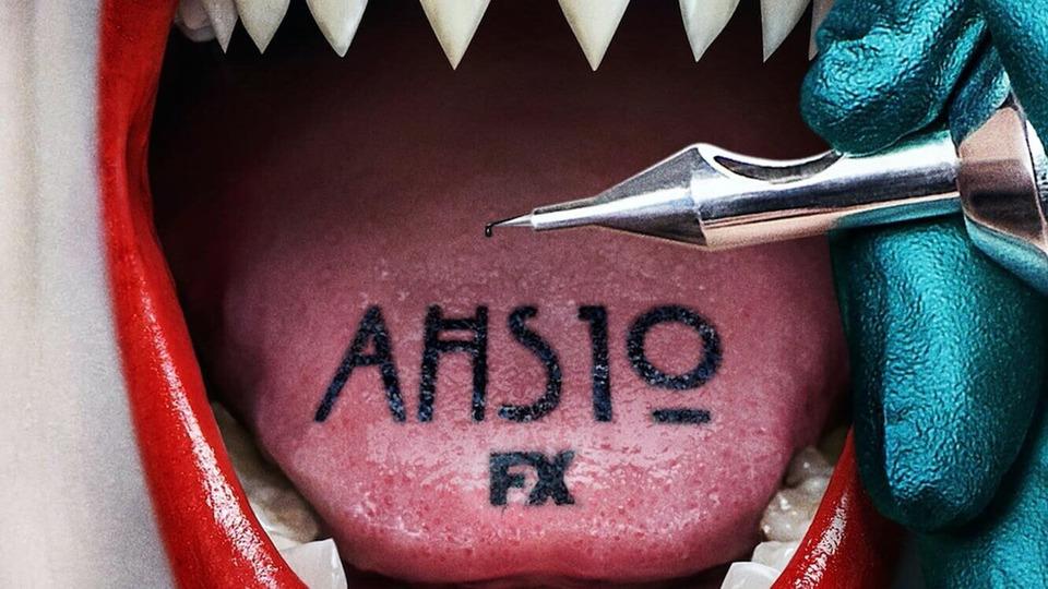 Райан Мерфи показал первый постер десятого сезона «Американской истории ужасов»