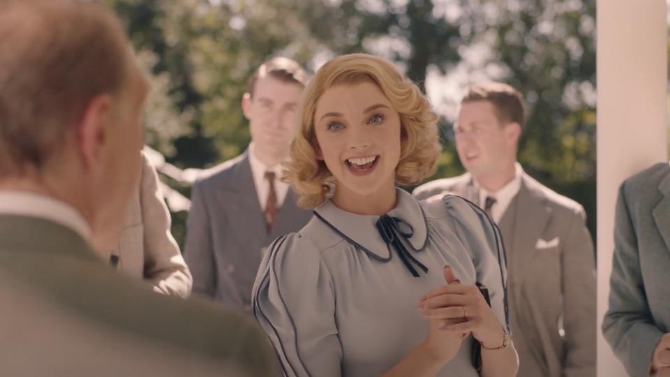 Showtime выпустил новое промо-видео «Страшных сказок: Город ангелов»