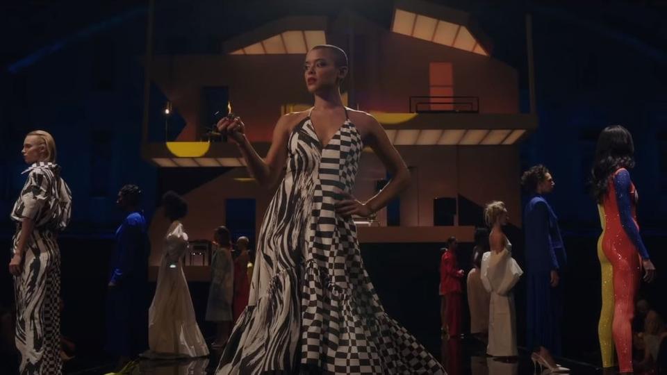 HBO Max показал трейлер новой «Сплетницы»