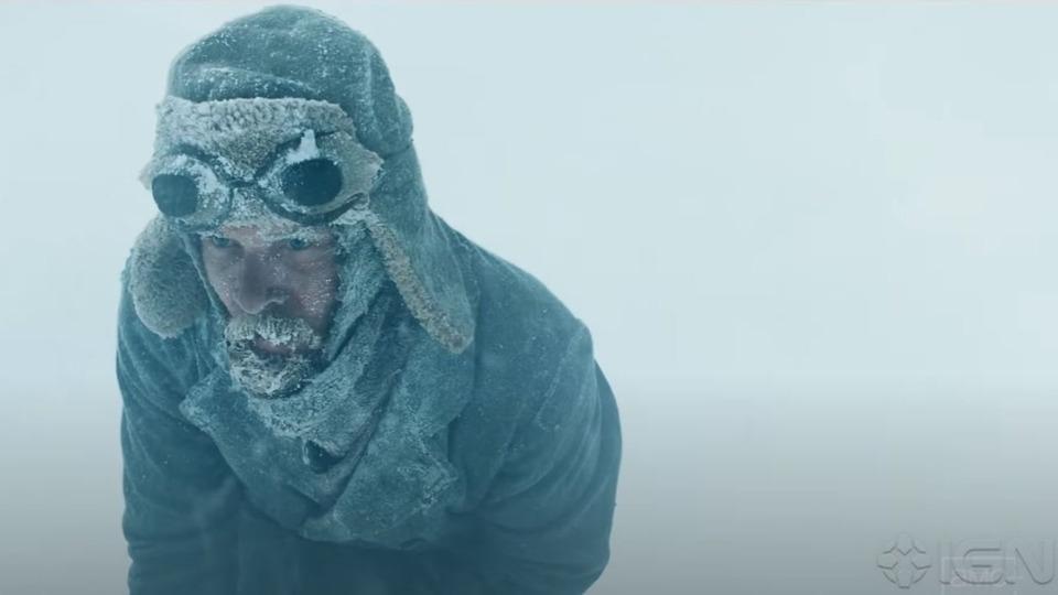 AMC выпустил атмосферный трейлер сериала «Северные воды» сКолином Фарреллом