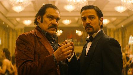Второй сезон «Нарко: Мексика» выйдет в феврале 2020-го