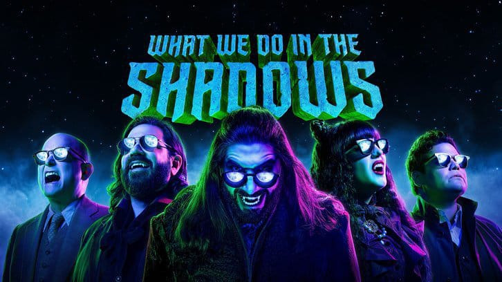 What We Do In The Shadows - Episode 3.09 - A Farewell - Press Release