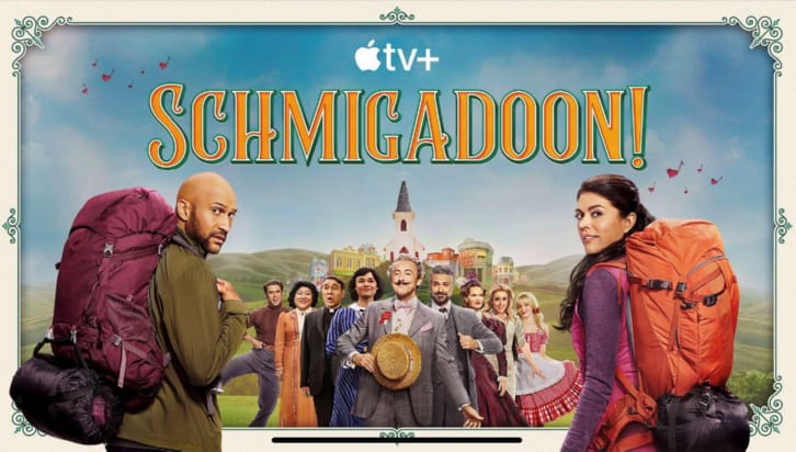 Schmigadoon - Episode 1.04 - Suddenly - Press Release