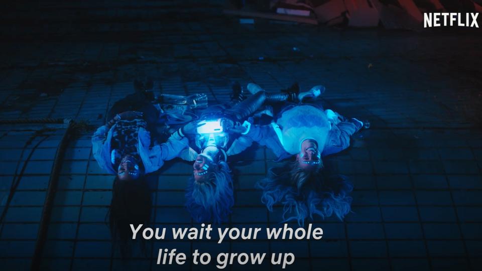 Netflix выпустил трейлер второго сезона «Как продавать наркотики онлайн (быстро)»