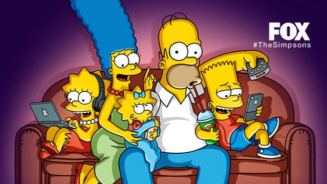«АйКарамба!»— 10 лучших серий «Симпсонов»