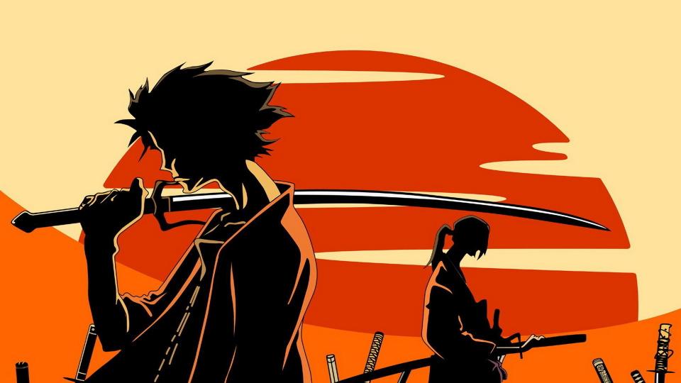 7 сериалов осамураях, которые недадут заскучать