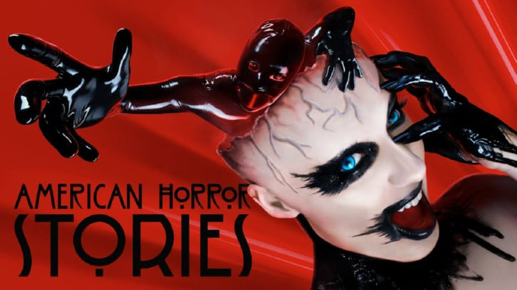 American Horror Stories - Episode 1.03 - Drive In - Press Release