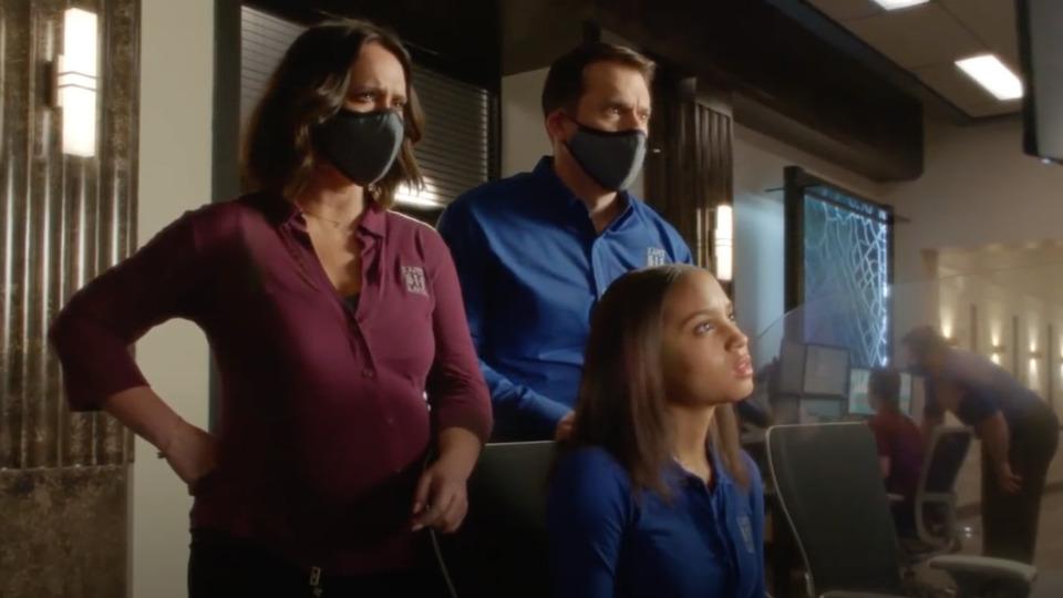 Появились тизеры четвертого сезона сериала «911»